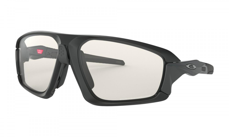 fed60fe1969 Oakley Field Jacket Sunglasses (Prescription Available)