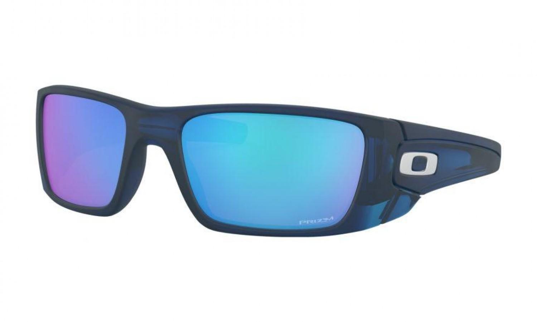 16ec50480f38 Oakley Prescription Fuel Cell Sunglasses   ADS Eyewear
