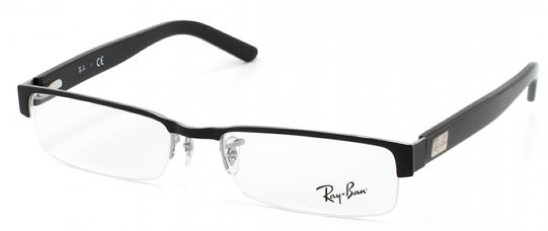 1102e9d418f Ray Ban Prescription RB6182 Eyeglasses