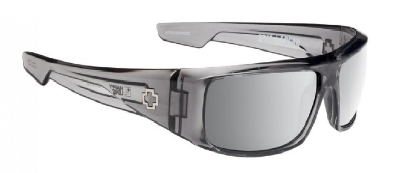 72e062d6290 SPY+ Logan Sunglasses (Prescription Available)
