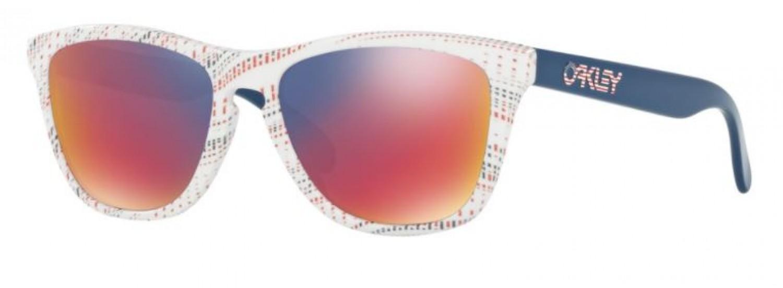 fbb1adaf9a Oakley Frogskins Sunglasses (Prescription Available)