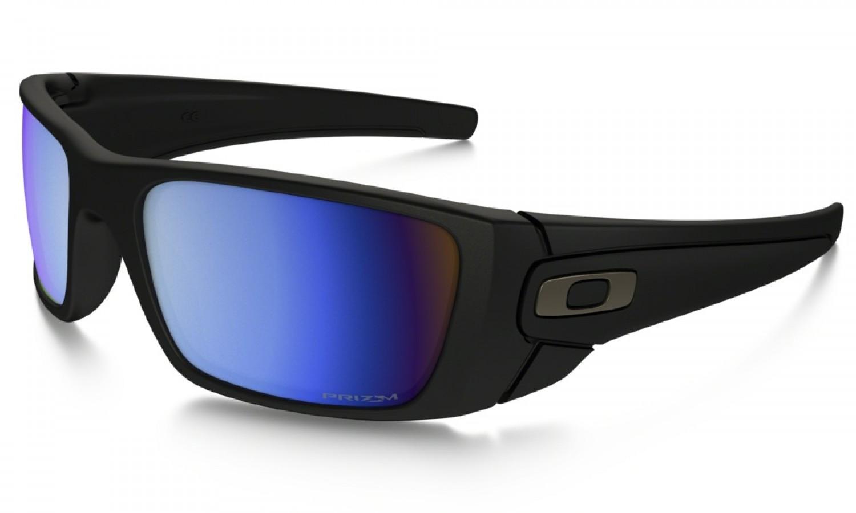 5fc8142209a Oakley Fuel Cell Sunglasses (Prescription Available)