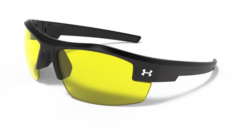 fef11f5b5c Under Armour Reliance Sunglasses (Prescription Available)