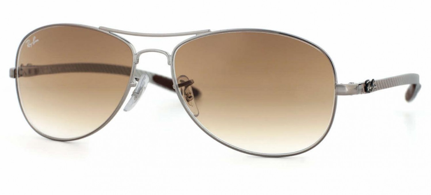 ray ban lens explained